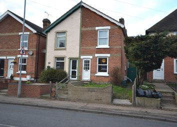 Thumbnail 2 bed semi-detached house for sale in Harwich Road, Colchester
