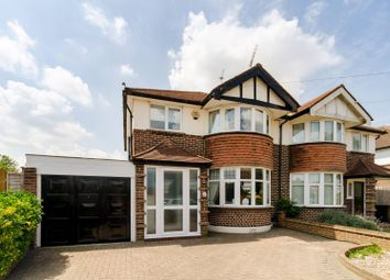 Thumbnail 3 bedroom semi-detached house for sale in The Roystons, Berrylands
