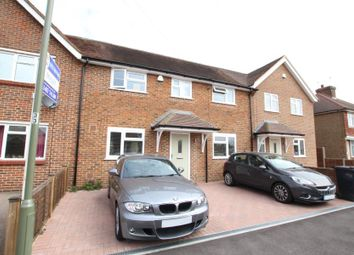 Thumbnail 4 bed terraced house to rent in Rydens Parade, Rydens Way, Old Woking, Woking