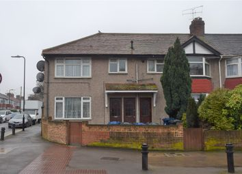 Thumbnail Maisonette for sale in Bilton Road, Perivale