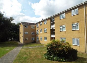 Thumbnail 2 bedroom flat for sale in 2 Gibson Road, Poole, Dorset