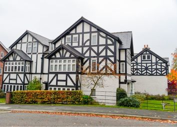 Thumbnail 1 bed flat for sale in Millwood Drive, Hartford, Northwich
