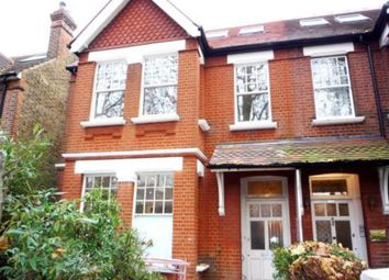Thumbnail 1 bed flat to rent in Mortlake Road, Kew, Richmond