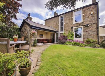 4 bed detached house for sale in Broadfield, Oswaldtwistle, Accrington BB5