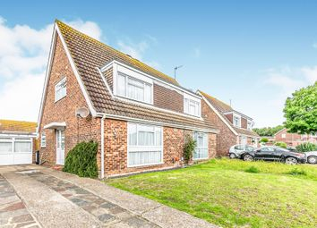 Thumbnail 2 bed semi-detached house for sale in Bergamot Crescent, Shoreham-By-Sea