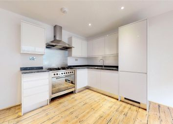 Thumbnail 2 bed flat to rent in Woodlofts, London