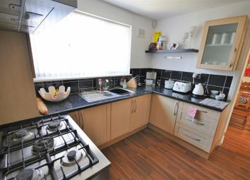 Thumbnail 3 bed semi-detached house for sale in Warwick Street, Church, Accrington