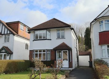 3 bed detached house for sale in Chaldon Way, Coulsdon CR5