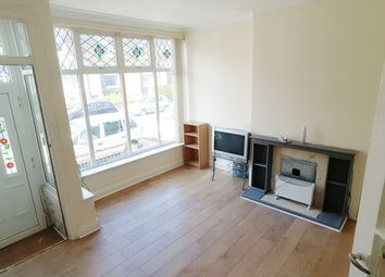 Thumbnail 3 bedroom terraced house to rent in Farfield Terrace, Bradford