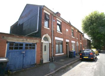 Thumbnail 1 bedroom property to rent in Gloster Street, Derby