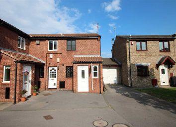 Thumbnail 1 bed flat to rent in Broadside, Wardley, Gateshead