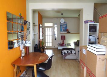 Thumbnail 2 bed terraced house for sale in Craddock Street, Riverside, Cardiff