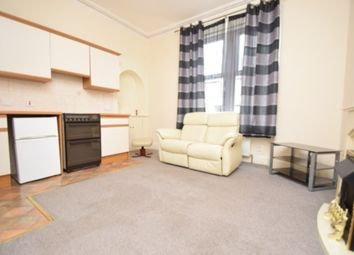 Thumbnail 1 bedroom flat to rent in Tomnahurich Street, Inverness