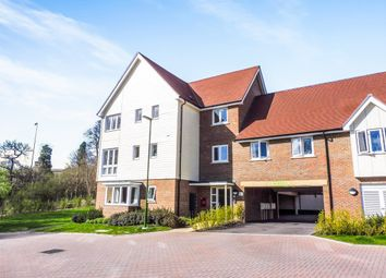 Thumbnail 2 bed flat for sale in Hawkins Road, Haywards Heath