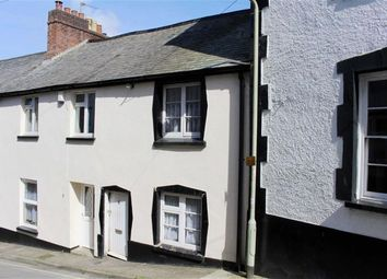 Thumbnail 2 bedroom terraced house for sale in Lower Meddon Street, Bideford