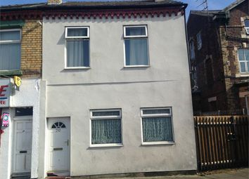 Thumbnail 3 bed end terrace house for sale in Lower Breck Road, Liverpool, Merseyside