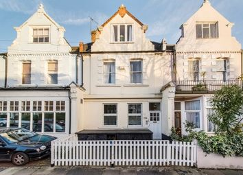 Thumbnail 1 bed flat to rent in St. Albans Avenue, London