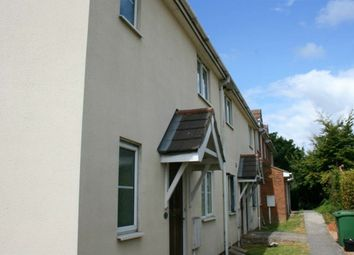 Thumbnail 2 bedroom maisonette to rent in Beaulieu Drive, Stone Cross, Pevensey