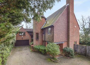 Thumbnail 4 bedroom detached house for sale in Watford Road, Northwood, Middlesex