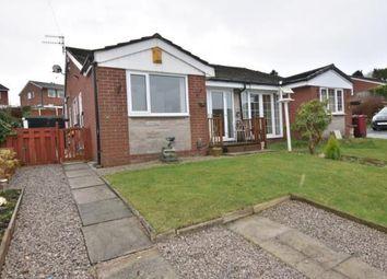 Thumbnail 3 bed bungalow for sale in Ottershaw Gardens, Pleckgate, Blackburn, Lancashire