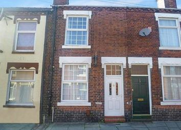 Thumbnail 3 bed property to rent in Winifred Street, Stoke-On-Trent