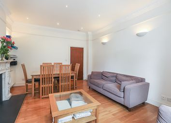 Thumbnail 2 bed flat to rent in Barclay Close, Cassidy Road, London