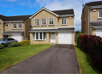 Thumbnail 4 bed detached house for sale in Kings Stand, Berry Hill