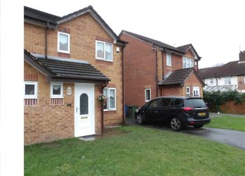 Thumbnail 3 bed semi-detached house for sale in Crossford Road, Liverpool, Merseyside