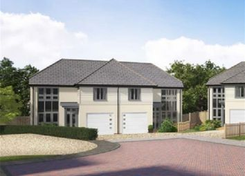 Thumbnail 3 bed semi-detached house for sale in Cowslip Lane, Gamlingay, Sandy