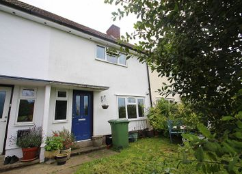 Thumbnail 2 bed terraced house for sale in Whiting Road, Glastonbury