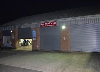 Thumbnail Commercial property for sale in Garage & Mot Centre GL19, Coombe Hill, Gloucestershire