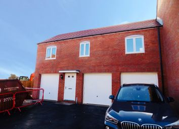 Thumbnail 2 bed flat to rent in Lysaght Way, Newport