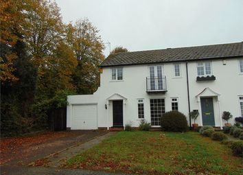 Thumbnail 3 bed end terrace house to rent in Wingrove Road, Reading, Berkshire