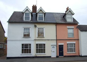 Thumbnail 3 bed cottage to rent in Cambridge Street, Godmanchester, Huntingdon