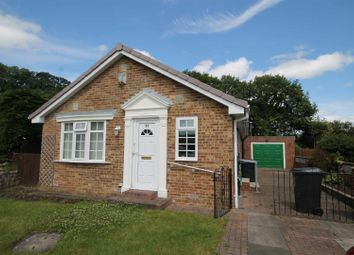 Thumbnail 2 bed detached bungalow for sale in Heather Lane, Crook