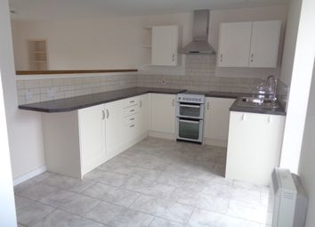 Thumbnail 2 bed terraced house to rent in Trafalgar Terrace, Broad Haven, Haverfordwest