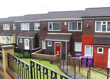 Thumbnail 4 bed town house for sale in Atherton Close, Liverpool, Merseyside