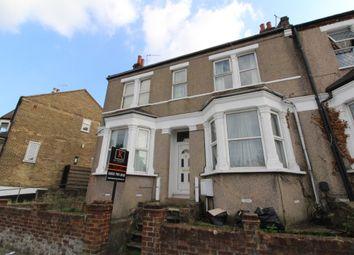 Thumbnail 1 bedroom flat to rent in Genesta Road, Woolwich