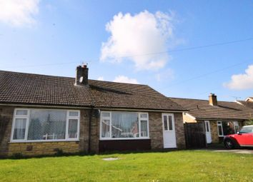 Thumbnail 2 bed bungalow to rent in Dearlove Close, Abingdon
