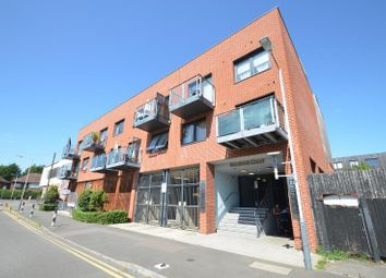 Thumbnail 2 bed flat to rent in Windmill Court, West Way, Ruislip