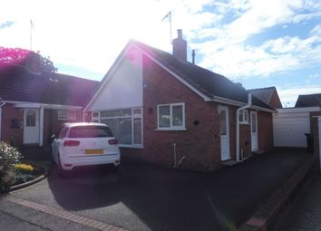 Thumbnail 2 bed property to rent in Chapel Street, Wordsley, Stourbridge