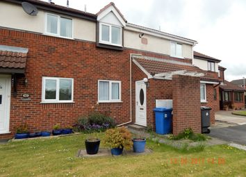 Thumbnail 2 bed duplex to rent in Broxton Cose, Widnes