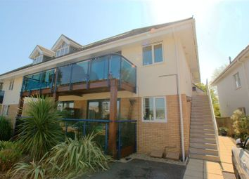 Thumbnail 2 bed flat for sale in Warren Edge Road, Southbourne, Bournemouth