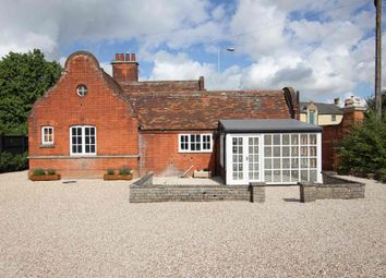 Thumbnail 3 bed detached house to rent in Ashley Road, Newmarket