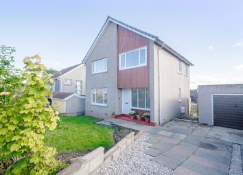 Thumbnail 5 bed detached house for sale in Old Kirk Place, Dunfermline