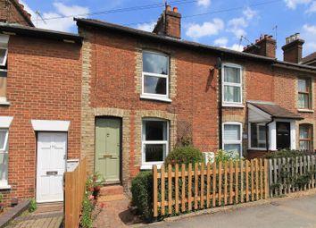 Thumbnail 2 bed terraced house for sale in Pembury Road, Tonbridge