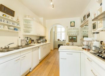 Thumbnail 3 bed flat to rent in Rivermead Court, Parsons Green