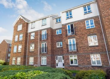 Thumbnail 3 bed flat for sale in Beachborough Close, North Shields