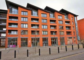 Thumbnail 2 bed flat for sale in Kelham Square, Sheffield