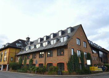 Thumbnail 2 bedroom flat to rent in Consort Way, Horley